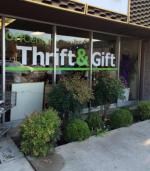 Off Center Thrift & Gift