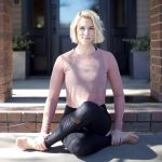 Lizzie Volk Yoga