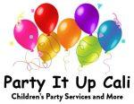Party It Up Cali